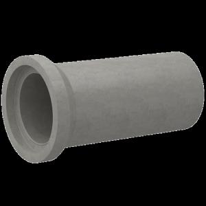 Cementrör - Muffrör