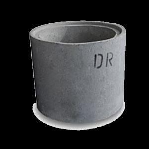 Brunnsring i cement - en betongring och cementring för förstärkning av brunnar
